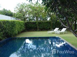 3 Bedrooms Villa for sale in Pa Khlok, Phuket Baan Yamu Residences