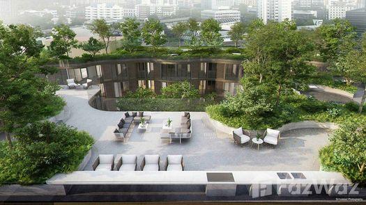 Photos 1 of the Communal Garden Area at FYNN Asoke Sukhumvit 10