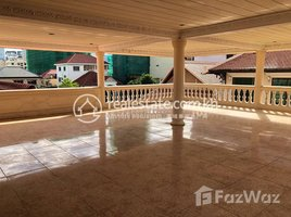 8 Bedrooms House for rent in Boeng Keng Kang Ti Muoy, Phnom Penh villa for Rent in BKK 1
