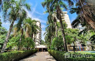Phirom Garden Residence in Khlong Tan Nuea, Bangkok