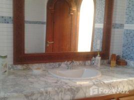 4 غرف النوم فيلا للبيع في NA (Agadir), Souss - Massa - Draâ Villa à vendre Quartier Tilila Agadir