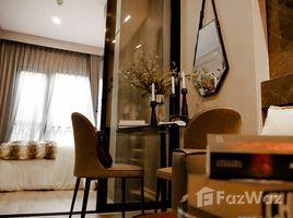 1 Bedroom Condo for sale in Sena Nikhom, Bangkok KnightsBridge Kaset - Society