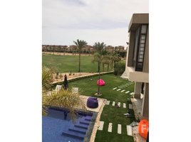 As Suways Amazing Furnished Villa For Sale Jaz Little Venice Golf 6 卧室 别墅 售