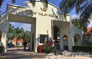 View Talay Villas in Nong Prue, Pattaya