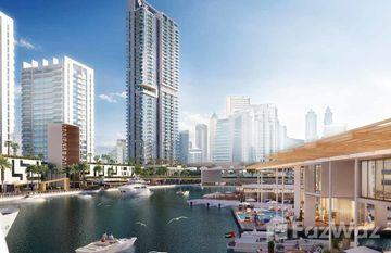 Riverside Apartments in Al Abraj street, Dubai
