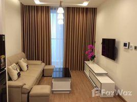 1 Bedroom Condo for rent in Trung Hoa, Hanoi D'Capitale