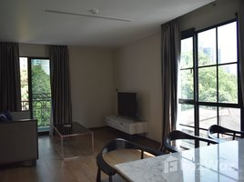2 Bedrooms Condo for rent in Lumphini, Bangkok Na Vara Residence