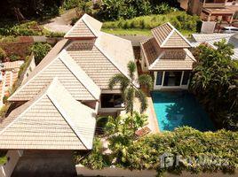 3 Bedrooms Villa for sale in Kamala, Phuket Simon Pool Villa Kamala