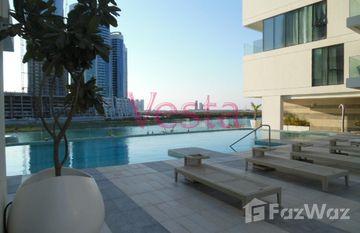 Yasmina Residence in Shams Abu Dhabi, Abu Dhabi