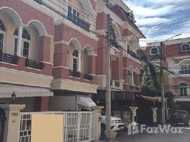 3 Bedrooms Property for sale in Khlong Chan, Bangkok Casa City Ladprao