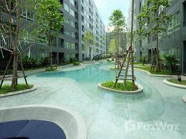 Studio Property for sale in Sena Nikhom, Bangkok Elio Del Moss