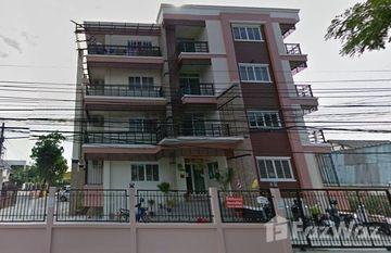 C.S. Apartment in Phra Khanong Nuea, Bangkok
