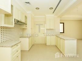 Вилла, 4 спальни на продажу в La Avenida, Дубай Single Row | Palm Tree View | 4Beds+Maid