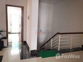 5 Bedrooms Villa for rent in Khmuonh, Phnom Penh Big Twin Villa B For Rent In Borey Rith