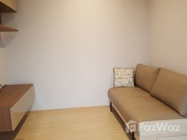 2 Bedrooms Condo for rent in Bang Yi Khan, Bangkok Plum Condo Pinklao Station