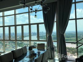 4 Bedrooms Penthouse for sale in An Phu, Ho Chi Minh City The Vista