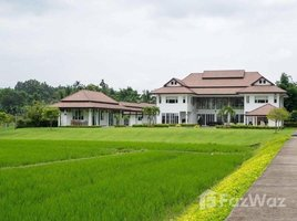 6 Bedrooms Villa for sale in Huai Sai, Chiang Mai Stunning Luxurious House close to Prem International School