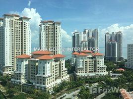 1 Bedroom Apartment for rent in Bandaraya Georgetown, Penang Tanjong Tokong