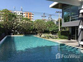 1 Bedroom Condo for sale in Hua Mak, Bangkok D Condo Ramkhamhaeng 64