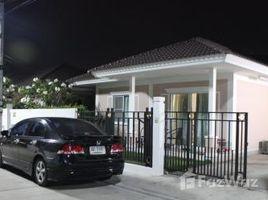 2 chambres Immobilier a vendre à Hin Lek Fai, Prachuap Khiri Khan La Vallee Ville Huahin