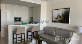 Available Units at The Address Boulevard Hotel