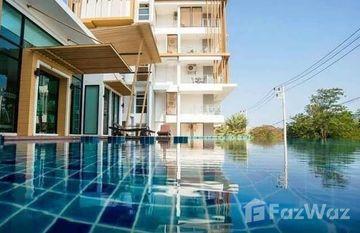 Plus Condo 2 in Kathu, Phuket