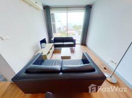1 Bedroom Condo for rent in Khlong Tan Nuea, Bangkok Click Denim