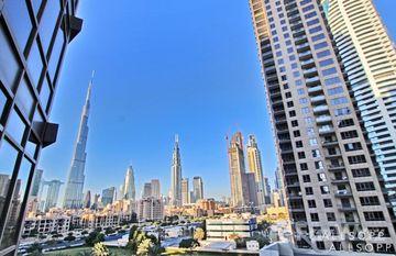 South Ridge 4 in , Dubai