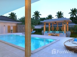 3 Bedrooms House for sale in Maret, Koh Samui PRANEE by Tropical Life Residence