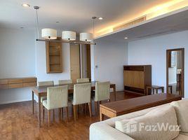 3 Bedrooms Condo for rent in Khlong Tan Nuea, Bangkok Baan Jamjuree