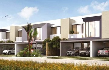 Gardenia Townhomes in Jebel Ali Industrial, Dubai
