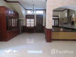 Дом, 10 спальни в аренду в Boeng Keng Kang Ti Muoy, Пном Пен 10 bedrooms Villa For Rent in Chamkarmon