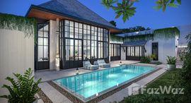 Available Units at Mono Luxury Villa Pasak