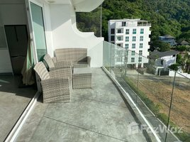 2 Bedrooms Penthouse for sale in Karon, Phuket Kata Ocean View