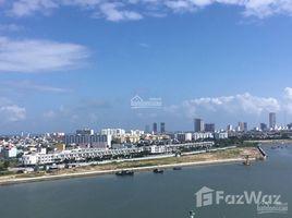 峴港市 Nai Hien Dong Shophouse 4 tầng, 2 MT, KĐT kết hợp bến du thuyền đẳng cấp 5 sao bên bờ sông Hàn TTTP Đà Nẵng 开间 别墅 售