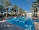 2 Bedrooms Apartment for rent at in Ewan Residences, Dubai - U818342