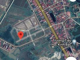 N/A Land for sale in Khuc Xuyen, Bac Ninh Bán lô đất giãn dân Yên Mẫn làn 2 đường Hồ Ngọc Lân, sát tỉnh lộ 286, đường Thiên Đức, 1 tỷ 400 tr