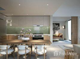 迪拜 Eden 3 卧室 联排别墅 售