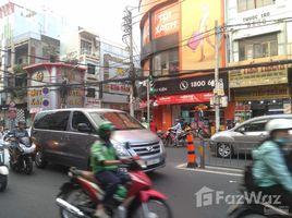 4 Bedrooms House for sale in Ward 6, Ho Chi Minh City Bán nhà mặt tiền đường Cách Mạng Tháng Tám 140m2 4 tầng 39 tỷ