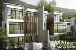 4 bedroom House for sale at Semi-D Villa in Penang, Malaysia