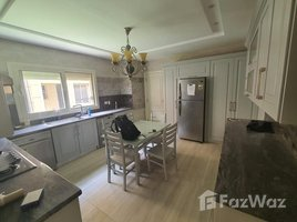 5 Bedrooms Villa for rent in The 5th Settlement, Cairo Stone Park