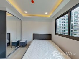 2 Bedrooms Apartment for sale in Nong Prue, Pattaya Arcadia Beach Continental