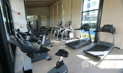 Photos 3 of the Communal Gym at D Condo Nim