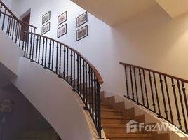 Matrouh Stand alone villa for sale at Marassi Verona +Pool 5 卧室 别墅 售