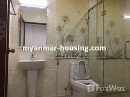 Kayin Pa An 6 Bedroom House for rent in Hlaing, Kayin 6 卧室 房产 租