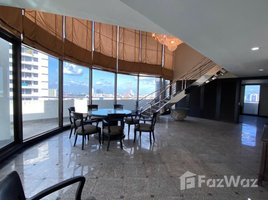 4 Bedrooms Penthouse for sale in Khlong Tan Nuea, Bangkok Supalai Place