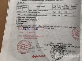Studio House for sale in Vinh Phu, Binh Duong Nhà 1563m2 mặt tiền Quốc Lộ 13 giá 50 tỷ, đang cho thuê 100 tr/tháng