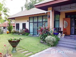 5 Bedrooms House for sale in Fa Ham, Chiang Mai Lake View Park 1