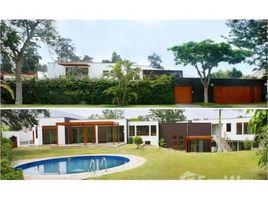 4 Habitaciones Casa en alquiler en Jesús María, Lima EL MANANTIAL, LIMA, LIMA