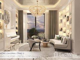 Studio Villa for sale in An Phu, Ho Chi Minh City Q.2 - Phong cách sống đỉnh cao giữa lòng Thảo Điền. Sự kết hợp hoàn hảo giữa không gian sống và KD